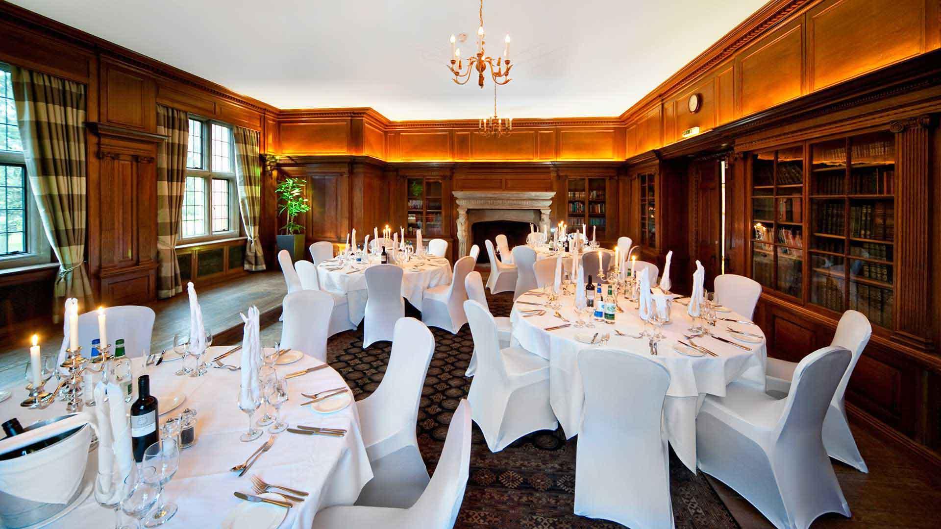 Top 3 Wedding Venues In Surrey
