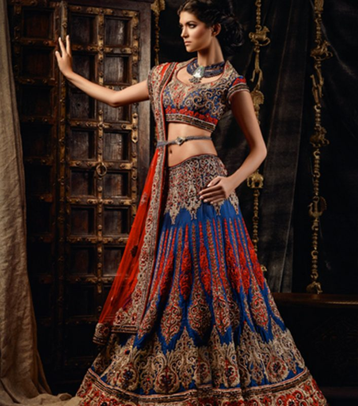 d9f2a8cf39 Indian Bridal Wear & Pakistani Wedding Bridal Fashion London | Este ...