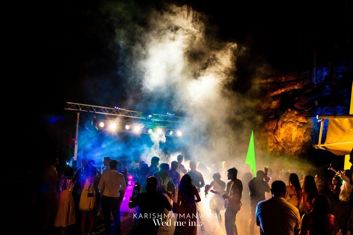 Bespoke Wedding Event Planning Ervices