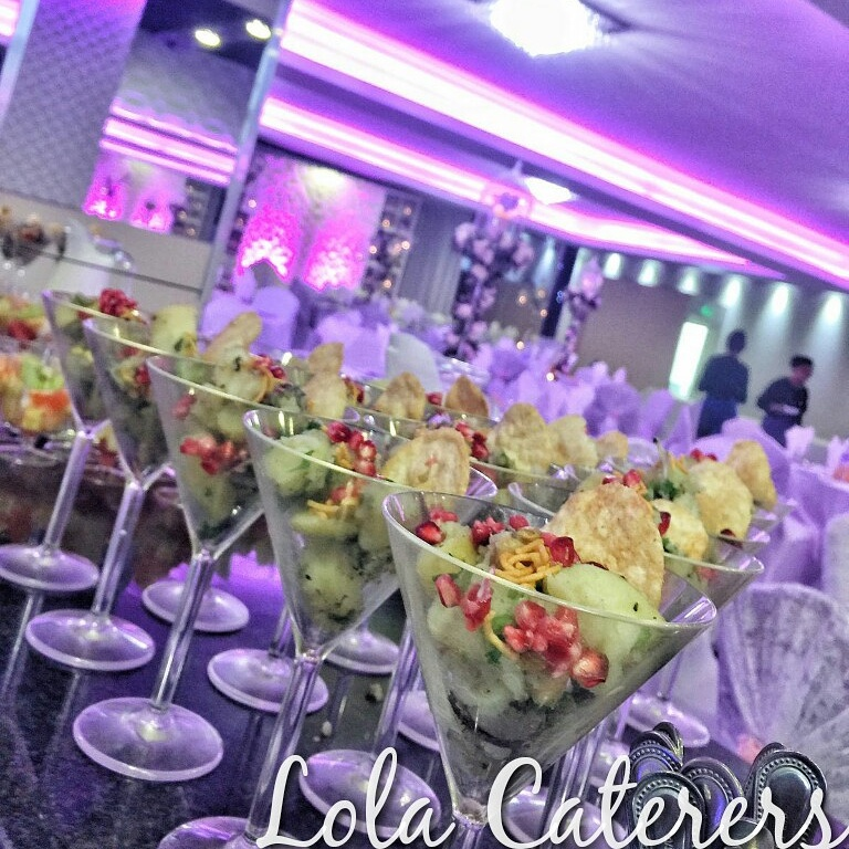 Asian Wedding Food Caterers: Yorkshires Specialist Indian Wedding Caterers
