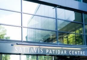 Sattavis Patidar Centre