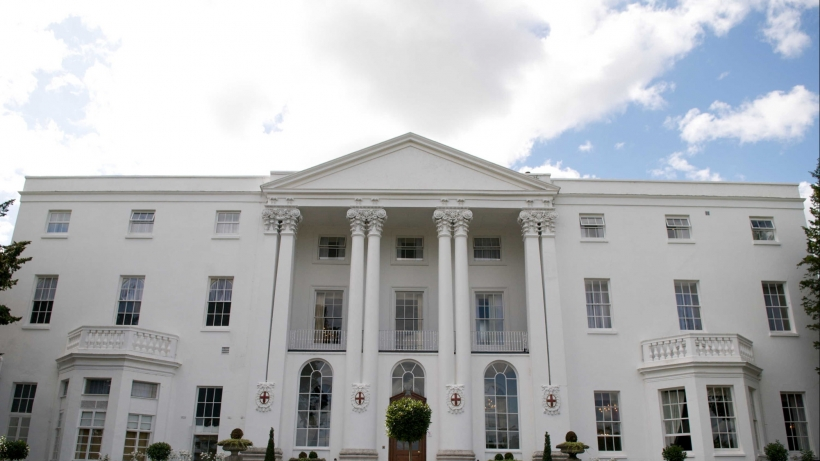 De Vere Beaumont Estate