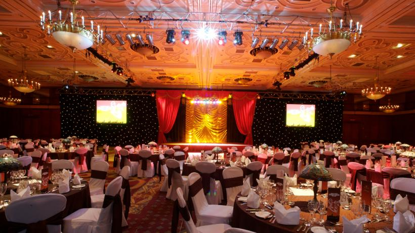 Celtic Manor Indian Wedding Catering Venue Asian