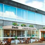 Thistle Hotel Heathrow T5