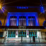 Troxy Hall