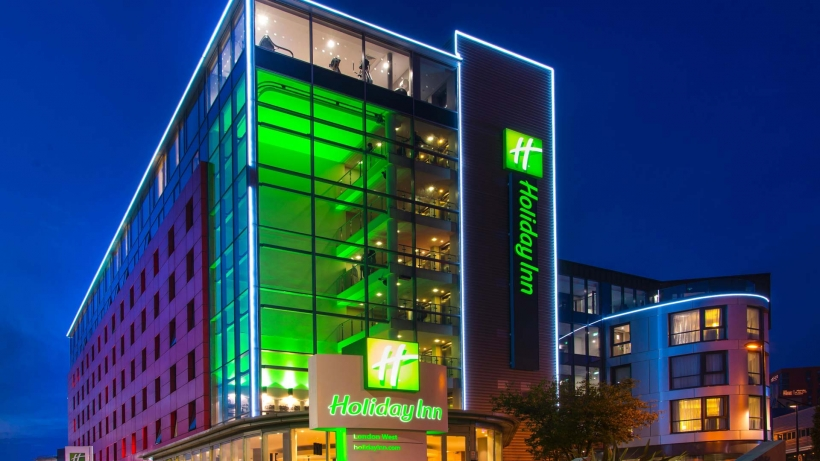 HOLIDAY INN WEMBLEY