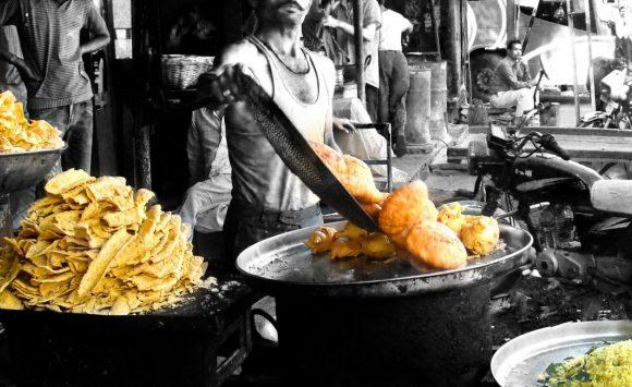 3 absolutely tempting Indian dumplings