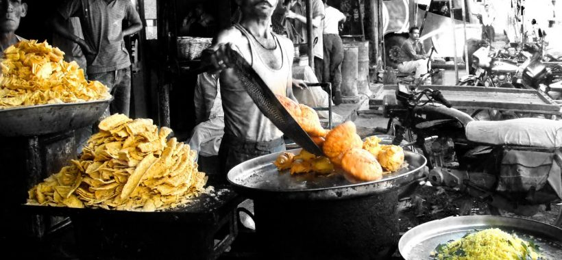 The irresistible snacks of south India
