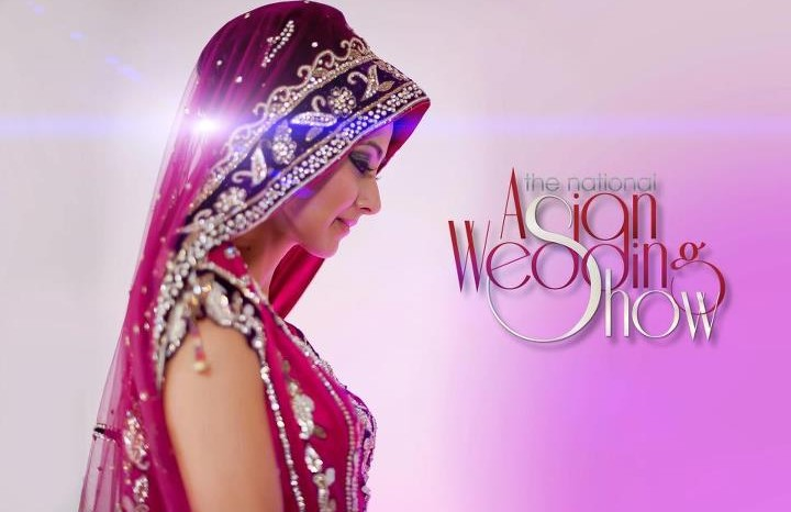 Are You Ready For the 10th National Asian Wedding Show?