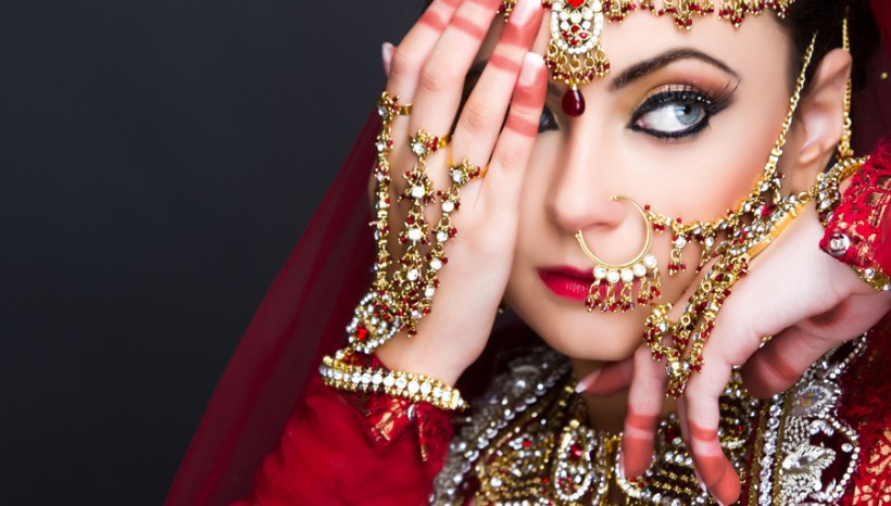 How to choose perfect bridal jewellery for your wedding