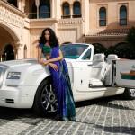 Maharaja Rolls Royce Phantom