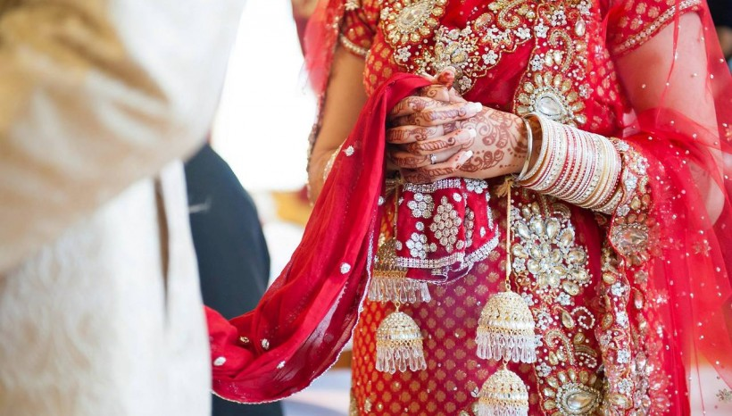 UK Wedding Suppliers Fight Back Against Sikh Council Protests