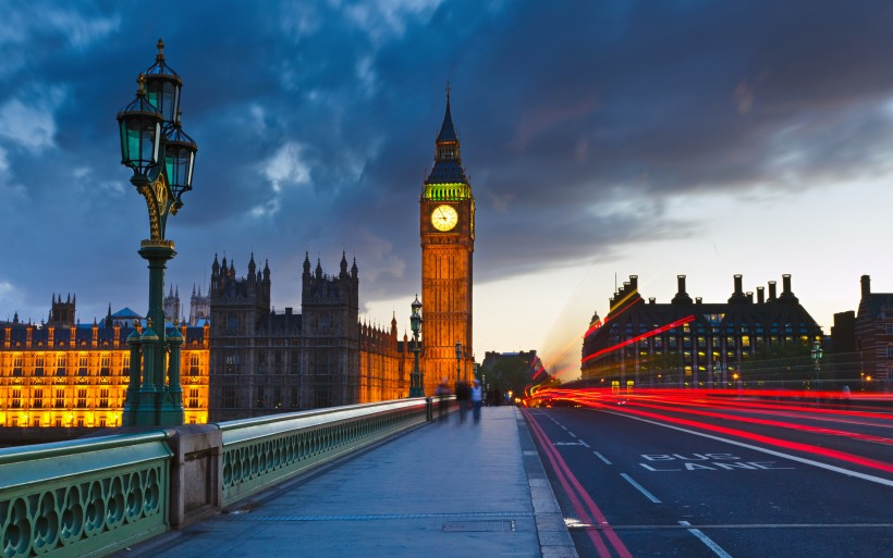 Planning a London Wedding: A How-to Guide