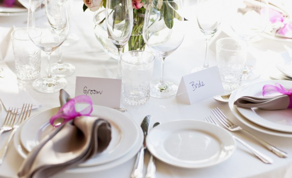 Choosing the Right Wedding Caterers