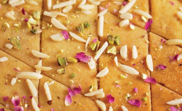 The unique taste of Gujarati Sweets