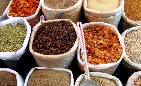 4 Spices of India that offer great health benefits