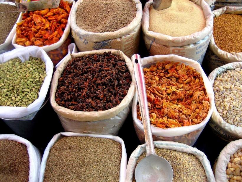 Curry: The Winter Cold Cure According to Dr Priya Deshingkar