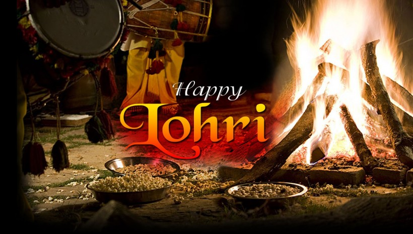 Lohri – What does it mean?
