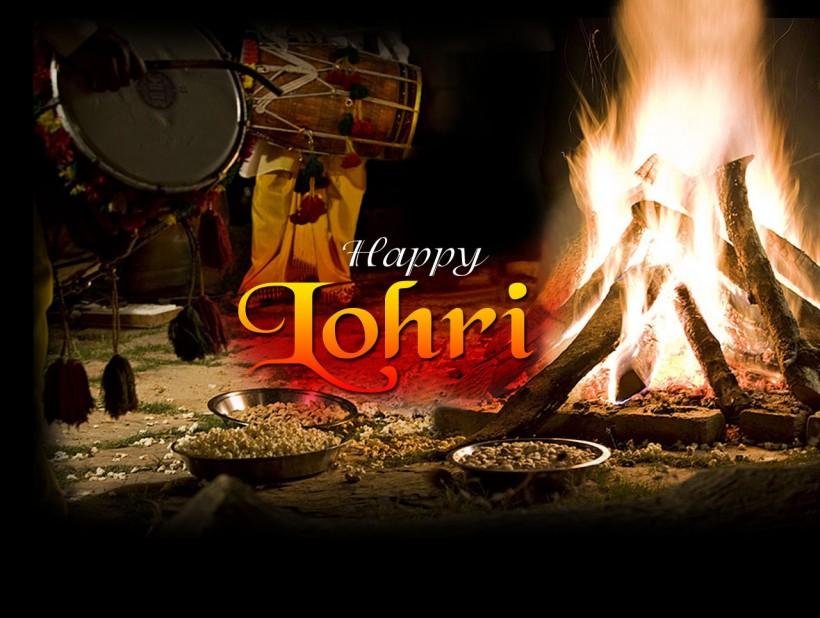 Lohri – What does it mean?
