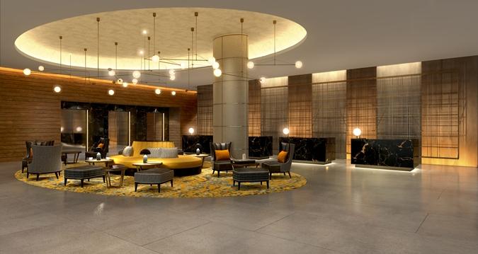 Hilton London Bankside: The Perfect Wedding Venue?