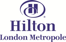 Hilton London Metropole – Asian Wedding Venue