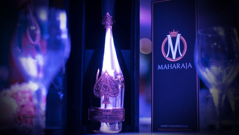 Maharaja unveils spellbinding showcase video