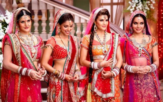 The innovative wedding themes for new age Indian weddings