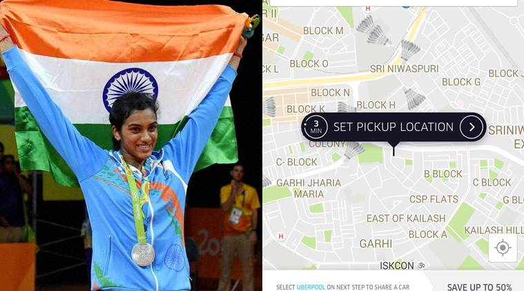 Bollywood stars come together to congratulate Indian Olympic Medallist PV Sindhu