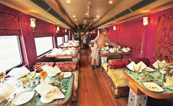 Wedding on Wheels proves popular amongst Indian couples