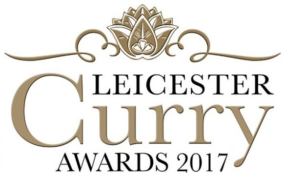 The official launch of Leicester Curry Awards is underway