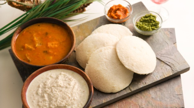 Indian Food For Dieters