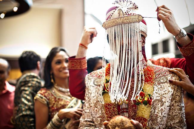 Kashmir government puts a stop to lavish weddings