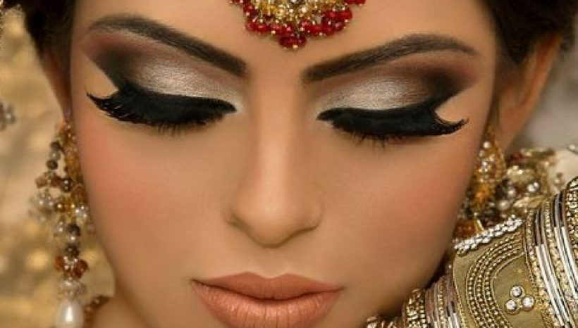 Top Asian wedding makeup trends