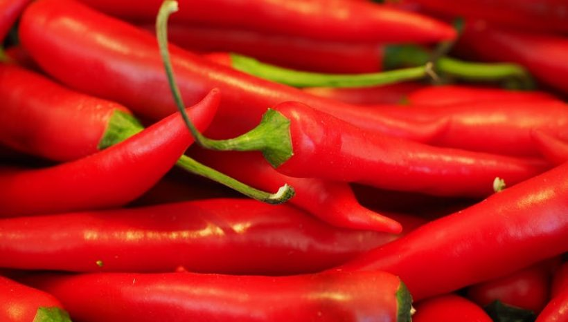 10 things you didn't know about chillies