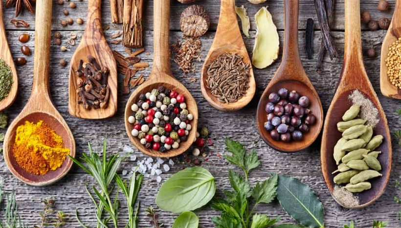 The 5 essential spices you'll need for delicious Indian dishes