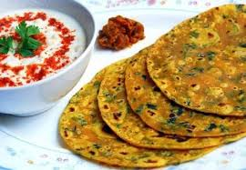 Top Indian breakfast food favourites