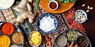 Indian cooking: Pantry essentials